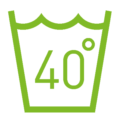 40 gradi