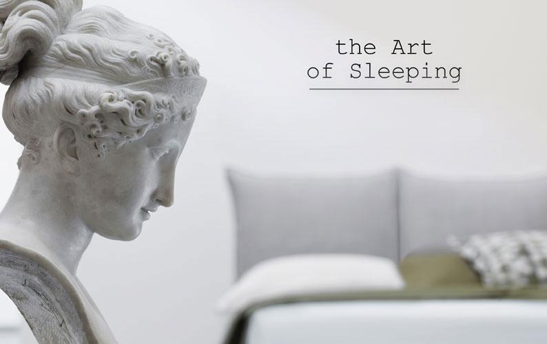 Art of sleeping